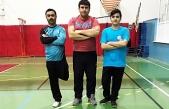 Karamanlı Antrenör Ve Sporculara Milli Davet