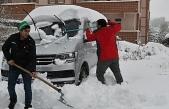 Kuvvetli Kar Yağışı Geliyor