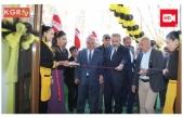 Velbesa Kahvaltı Salonu Hizmete Açıldı