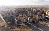 Karaman'da Mayıs Ayında 249 Konut Satıldı