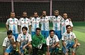 Halı Saha Futbol Turnuvası Başlıyor