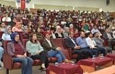 KMÜ'de Küresel Ekonomide Son Gelişmeler Konuşuldu