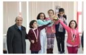 Satranç İl Şampiyonluk Yarışması Yapılacak