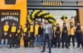 Nazif Kara Kalitesi Artık Konya'da