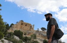 Torosların Sakladığı Mennan Kalesi Ziyaretçilerini Bekliyor