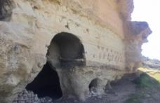 Manazan Mağarası Kaya Islah Çalışma Protokolü İmzalandı