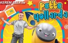 PTT'nin Sevimli Karakteri Pette Ücretsiz Gösterimle Yarın İlimizde
