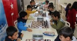 Takım Satranç Turnuvası Sona Erdi