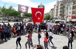 Pedallar 19 Mayıs Ulusal Egemenlik Bayramı İçin Çevrilecek