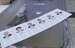 Karaman, Cumhurbaşkanlığı Seçiminde Erdoğan Dedi
