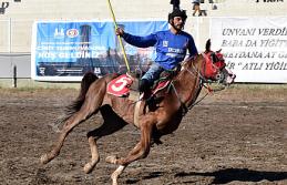 Karaman, Atlı Cirit Çeyrek Final Müsabakalarına Ev Sahipliği Yapacak