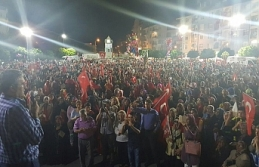 Konuk: 15 Temmuz Demokrasinin Zaferi, Güçlü Türkiye ve Şehitlerimizin Eseri