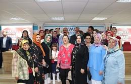 AK Parti Genel Başkan Yardımcısı Lütfi Elvan İlimizde