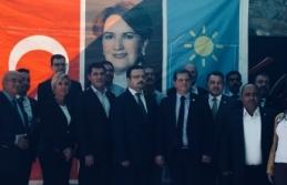 """İYİ Parti Genel Başkan Yardımcısı Buğra Kavuncu: """"Türkiye'nin Bizden Başka Çıkışı Yok"""""""
