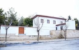 Nalıncılar Evi KMÜ'ye Kapılarını Açtı