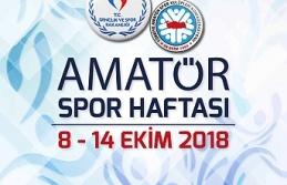 Karaman'da Amatör Spor Haftası Başlıyor