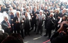 Dönerde Kalite, Lezzet Ve Doğallık Sunan Torku'dan Ankara Ve Konya'da Yeni Şube