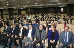 10 Aralık İnsan Hakları Paneli Düzenlendi