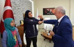 Dövüş Sanatının Yetenekli Sporcularından Türkiye İkinciliği