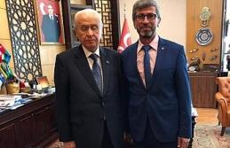 MHP'nin Kazımkarabekir Başkan Adayı Da Belli Oldu