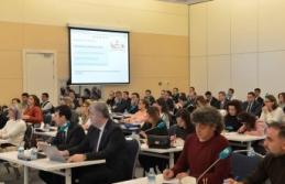 Ticaret Borsası Akreditasyon Eğitimine Katıldı