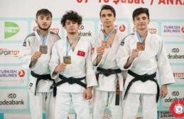 Judo Takımımızda Madalya Geleneği Bozulmadı