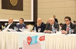 """""""İstihdam Seferberliği 2019"""" Projesi Tanıtım Toplantısı Yapıldı"""