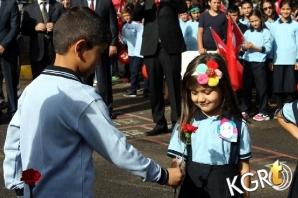 Sultanoğlu: Bu Ülkenin Sizlere İhtiyacı Var
