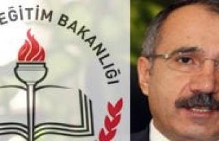 Hemserimiz Dinçer'in Milli Egitim Bakanligi Ilimiz...