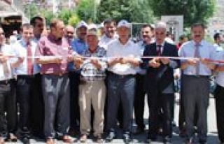 Ermenek 17. Taseli Kültür Sanat Ve Sila Festivali...