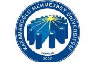 Kmü'den Yabanci Uyruklu Ögrencilere Egitim Firsati
