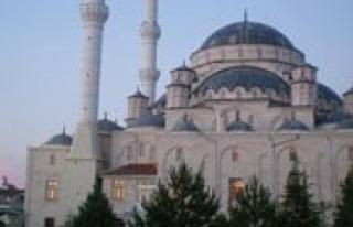 Ramazan'da Hatimli Namaz Kilinacak Camiler Açiklandi