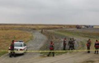 Konya`da Askeri Uçak Düstü : 2 Pilot Sehit Oldu