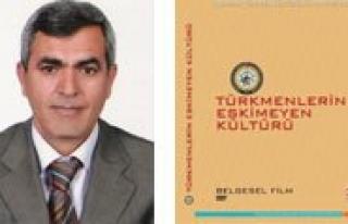 """""""Türkmenlerin Eskimeyen Kültürü"""" Konulu Belgesel..."""