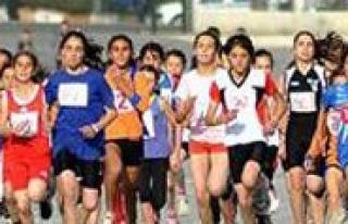Atletizmde Ilimize Bir Basari Daha