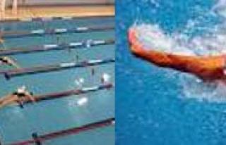 Yüzme Il Birinciligi Yarismalari Yapilacak