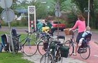 Bisiklet Konulu Konferans Yapilacak