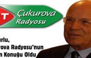 """Kâmil Ugurlu: """"Karaman Ve Konya Ovasi Türkiye'nin..."""