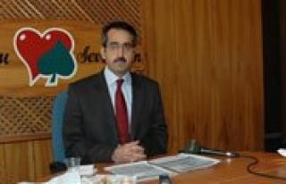 Karaman'da 8 Yilda 20 Milyonun Üzerinde Fidan Yetistirildi