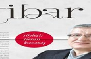 KMÜ Edebiyat Fakültesi Dekani Itibar Dergisinde