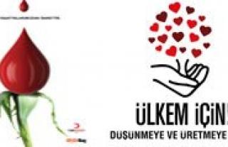 Karaman Halki, 537 Kisinin Kan Ihtiyacini Karsiladi