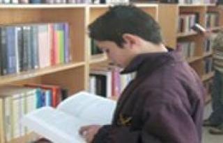 Karaman'da 81 Bin 201 Kisi Kitap Okuyor