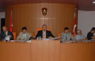 Kent Konseyi Yarin Toplaniyor