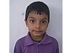 Minik Batuhan, Okulunun Açildigi Günü Göremedi