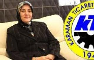Türk-Çek Is Forumu Toplantisi 15 Subat'ta Mersin'de