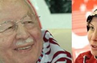 Zeynep Erbakan Karaman`da Milli Görüs`ü Anlatacak...