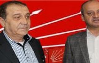 CHP Il Baskani Ertugrul: Kurultay'dan Güçlenerek...