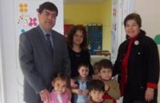 """Milli Egitim Müdürü Bekir Aksoy: """"Böyle Bir..."""