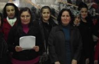 """CHP Kadin Kollari: """"Kadinlarimiz Artik Politikada..."""