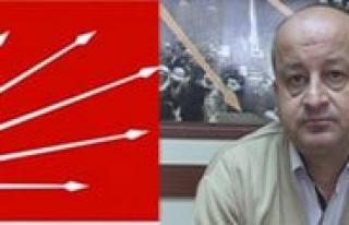 """CHP Tüzük Komisyonu Üyesi Kagnici:""""Parti Tüzügümüzde..."""